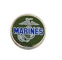 Marines - Enamel Charm